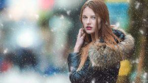 ダウンコートはいつからいつまで着る?時期や季節、気温は?販売期間は?