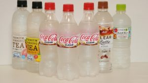 【体験】「コカ・コーラクリア」はまずい?透明なコーラって意味や需要あるの?