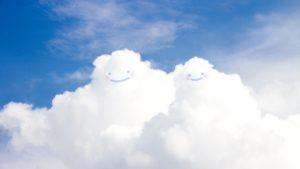 積乱雲の別名は?入道雲と違いはあるの?冬に見ると地震がおこる!?